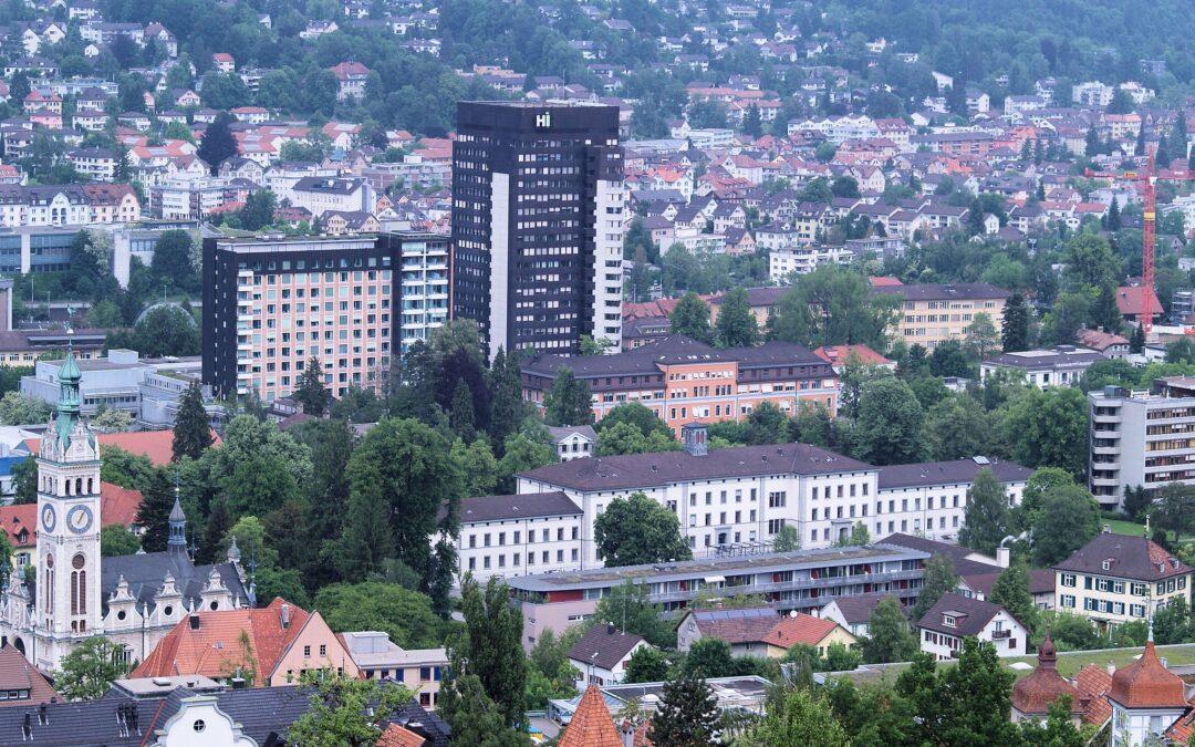 Gutschein-Aktion für Mitarbeitende des Kantonsspital St. Gallen